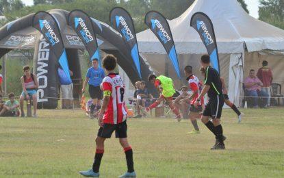 Se siguen sumando Equipos para la Copa 2018….Desde Santa Fe, Chubut, Buenos Aires….