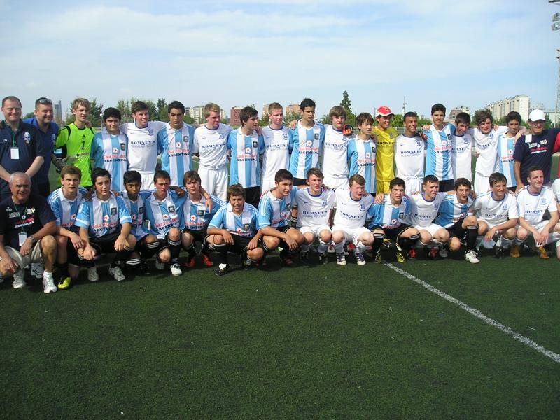 Tour 2012 – IBERCUP, VALENCIA CUP Y COSTA BLANCA CUP..!!!