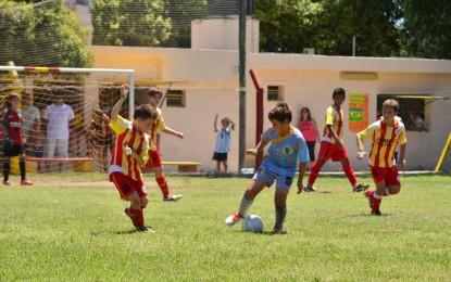"""""""Este torneo le cambia la fisonomía a la ciudad"""" Gentileza de www.eldiariocba.com.ar"""