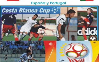 Tour 2016.  Los Equipos Selectivos Sub. 14 y 15..!! Participarán en 3 torneos  Internacionales en España y Portugal.