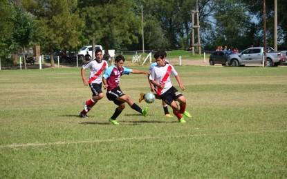Finalizo la mejor edición de la Copa Villa Maria…Estos son los Equipos Campeones 2016..!!