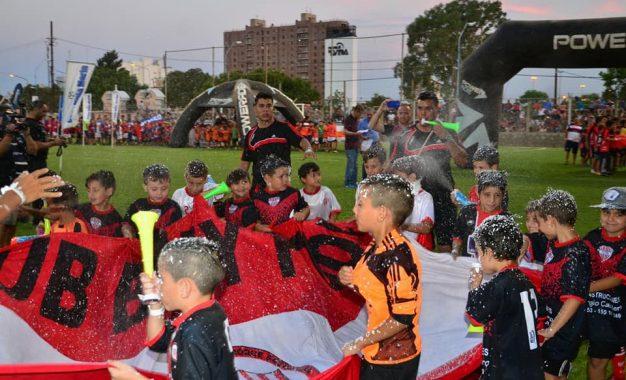 TRAE TU EQUIPO A LA 20ª COPA VILLA MARIA….Disfruta del Fútbol y tus vacaciones de Verano en un Gran Torneo..!!