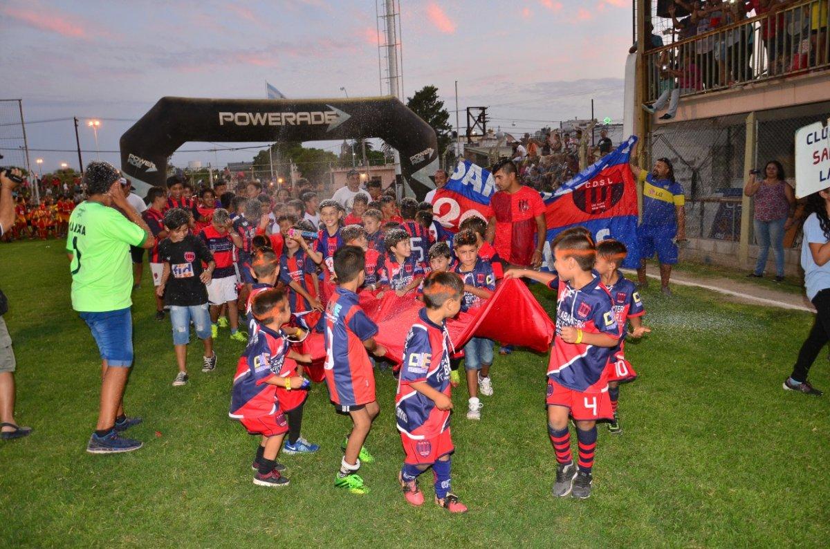 Comenzaron las consultas por la Copa Villa María 2019.. Equipos de distintas provincias de Argentina y de países vecinos…