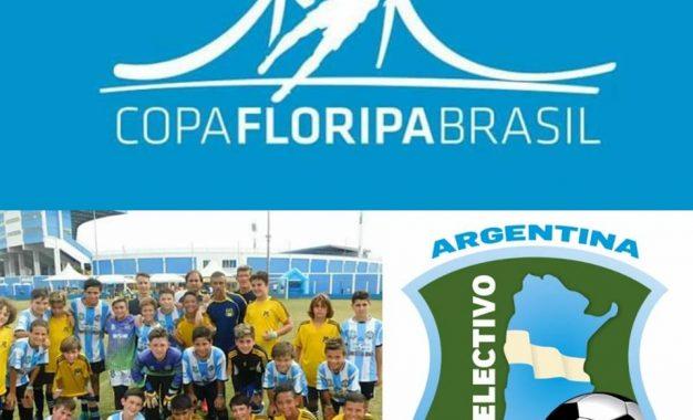 Convocatoria a Jugadores 2004/05/06/07 interesados en ser parte del Selectivo Copa Villa Maria