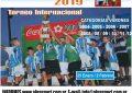 EQUIPOS CONFIRMADOS…Todos Buscan su lugar en la Copa que viene..!!